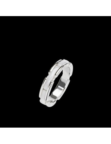 BAGUE CHANEL ULTRA BLANCHE PM