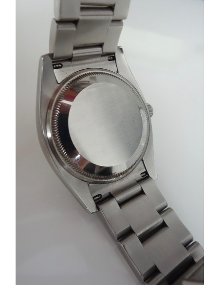 MONTRE ROLEX OYSTER PERPETUAL 34MM DAME