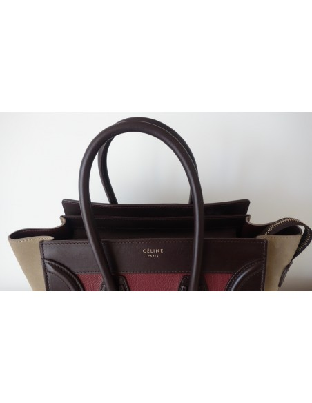 SAC CELINE MICRO LUGGAGE