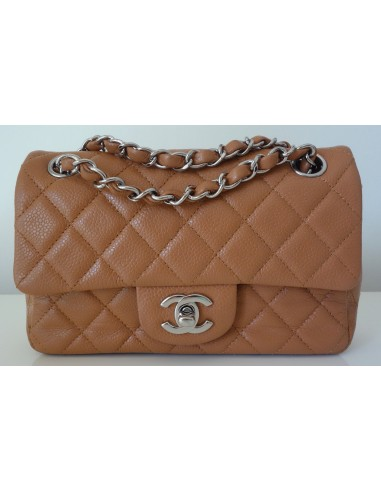 SAC CHANEL TIMELESS GOLD PM