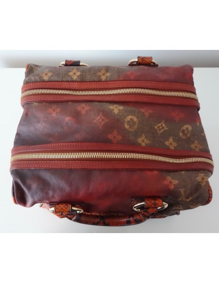 SAC VUITTON RICHARD PRINCE