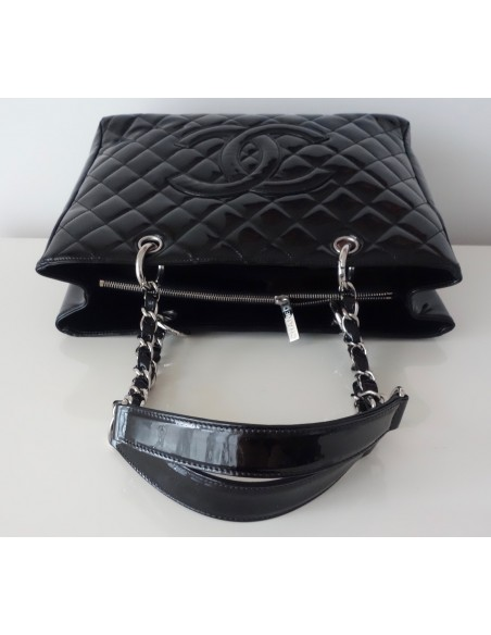 SAC CHANEL SHOPPING GST