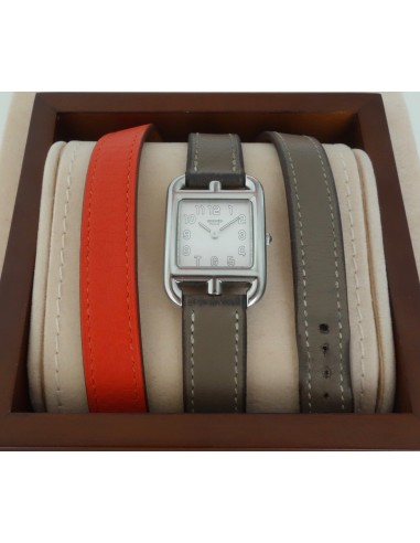MONTRE HERMES CAPE COD PM