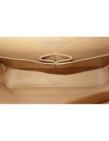 SAC CHANEL CLASSIQUE GOLD