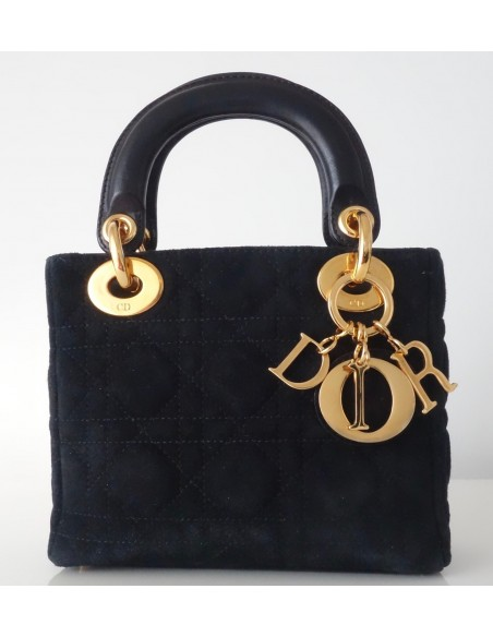 MINI SAC LADY DIOR