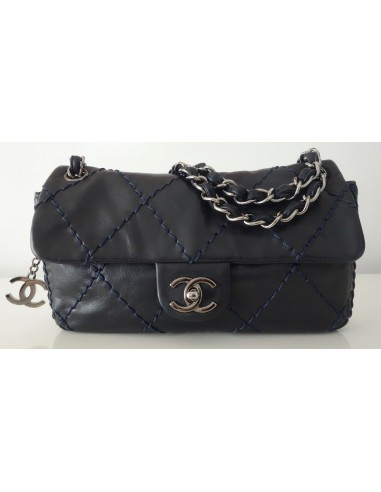 SAC CHANEL TIMELESS BLEU