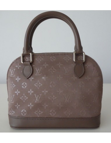 SAC MICRO ALMA VUITTON