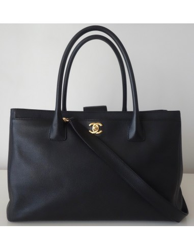 SAC CHANEL SHOPPING CERF