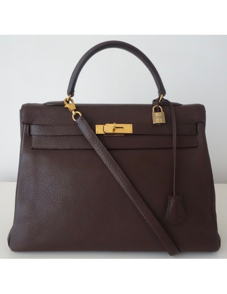SAC HERMES KELLY MARRON
