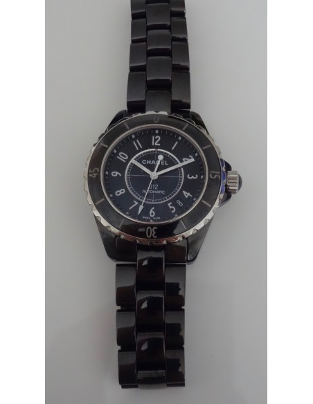 MONTRE J12 CHANEL AUTOMATIQUE