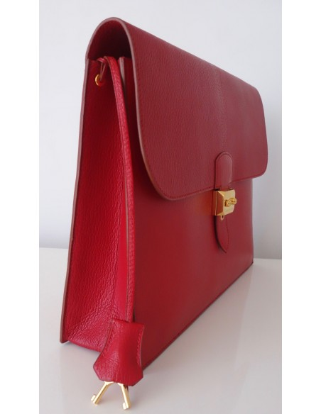 PORTE-DOCUMENTS HERMES
