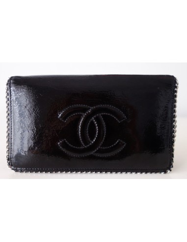PORTE-FEUILLE CHANEL