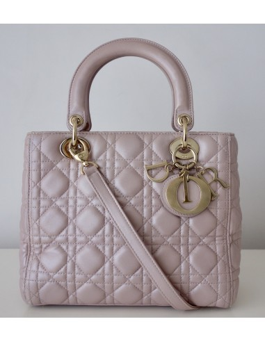SAC LADY DIOR LOTUS