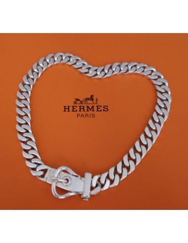 COLLIER HERMES SELLIER