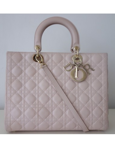 SAC LADY DIOR ROSE