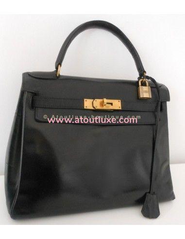 sac hermès vintage