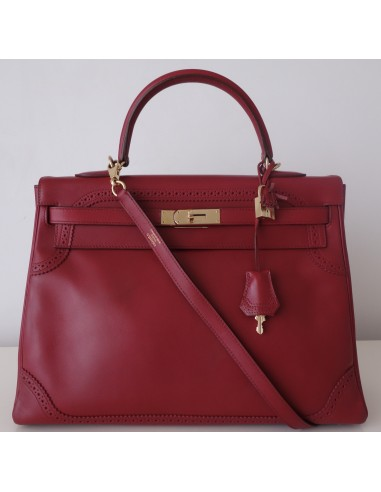 SAC HERMES KELLY GHILLIES
