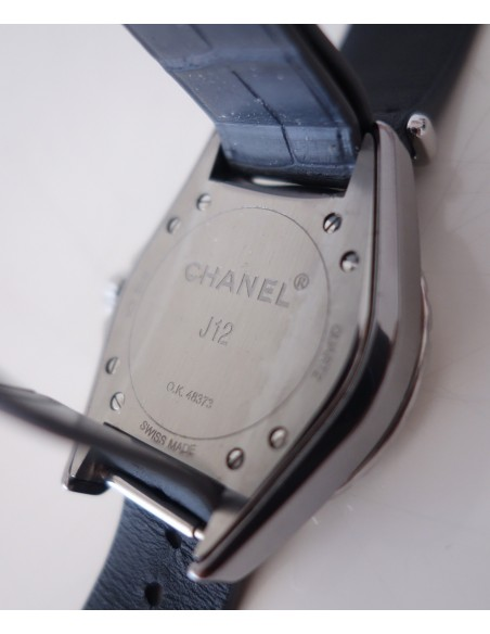 MONTRE CHANEL J12-G.10 CHROMATIC