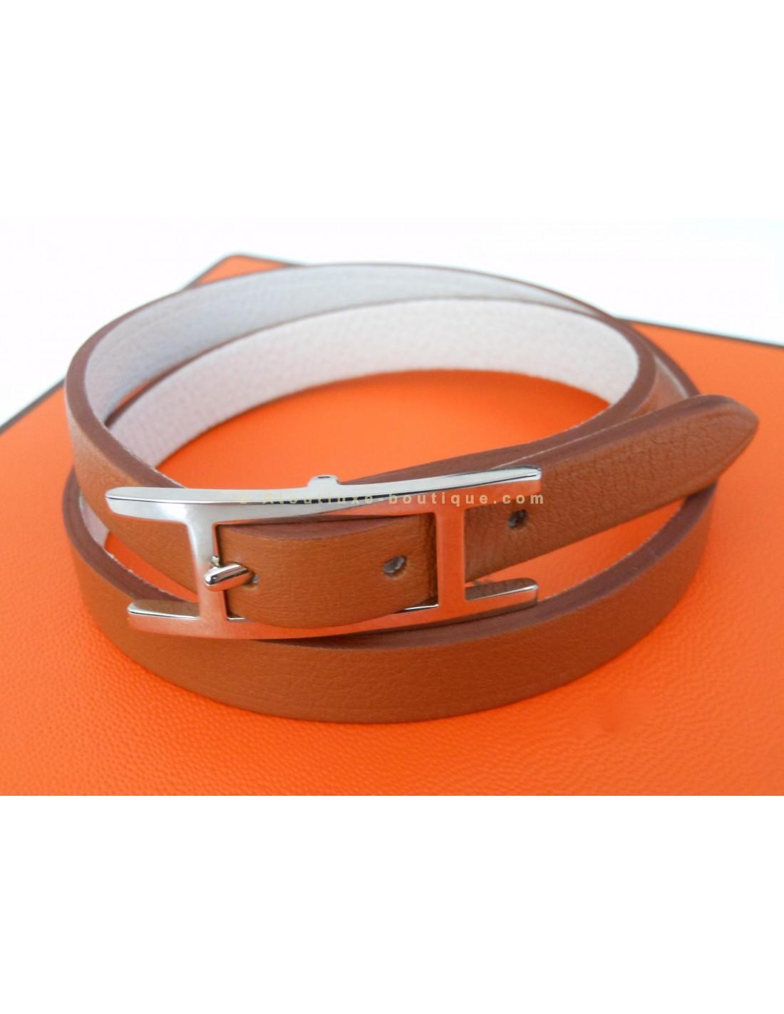 Bracelet Hermes Orange Prix
