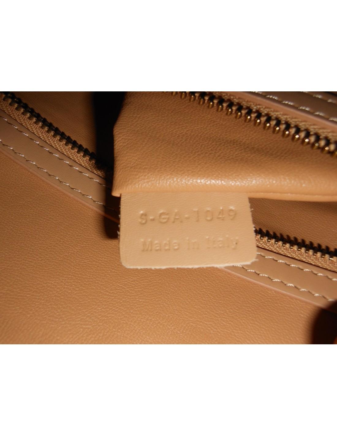 2a16e1a981 SAC MINI LUGGAGE CELINE BEIGE - Atoutluxe Boutique