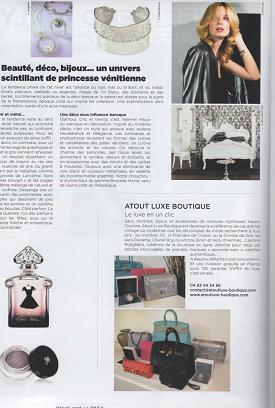 Magazine Gala décembre 2015