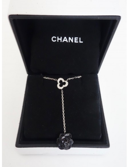 COLLIER CAMELIA CHANEL