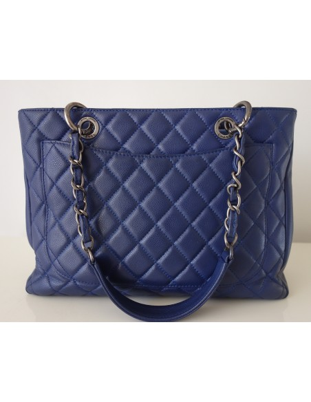 SAC CHANEL GRAND SHOPPING TOTE