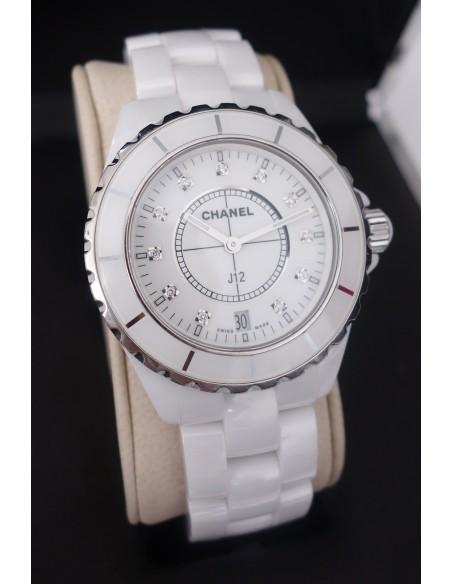 MONTRE CHANEL J12 38MM