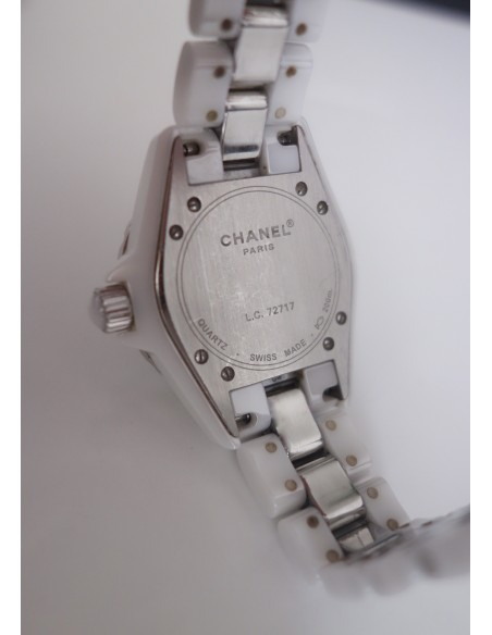 MONTRE CHANEL J12 33MM