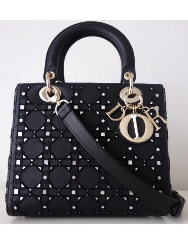 Sac Lady Dior medium 2020