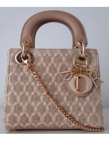 Sac Lady Dior mini 2020