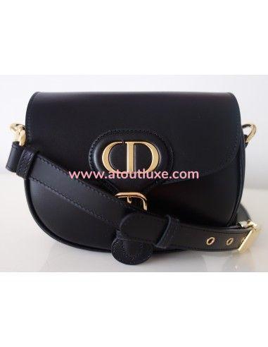 Sac Dior Bobby noir Pm