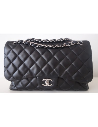 Sac Chanel Classique noir