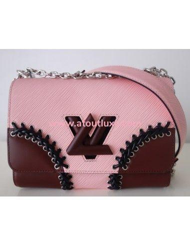 Sac Vuitton Twist MM