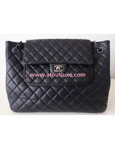 Sac Chanel Shopping