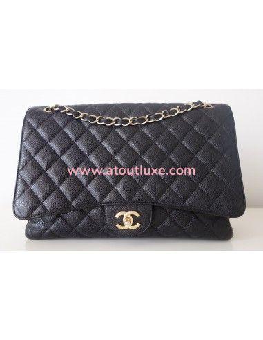 Sac Chanel Classique maxi