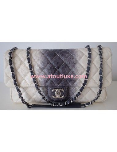 Sac Chanel Classique Tie and dye