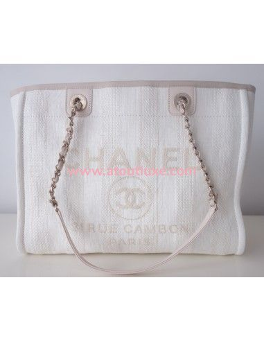 Sac Chanel Deauville
