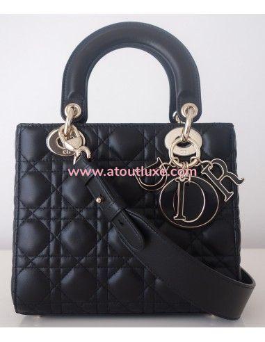 Sac Lady Dior My AbcDior